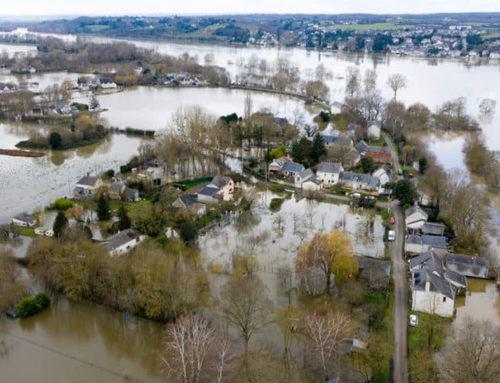 Soutien aux sinistrés des inondations