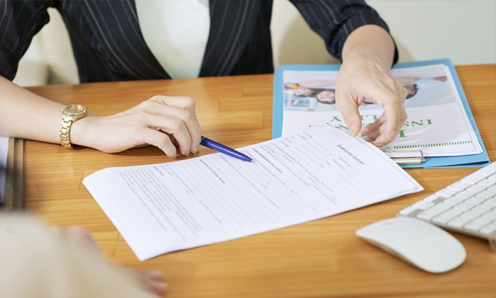 Assosinistre : mode d'interruption contrat d'assurance