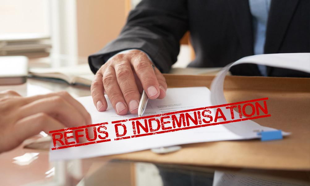 La prescription biennale et le risque de refus d'indemnisation