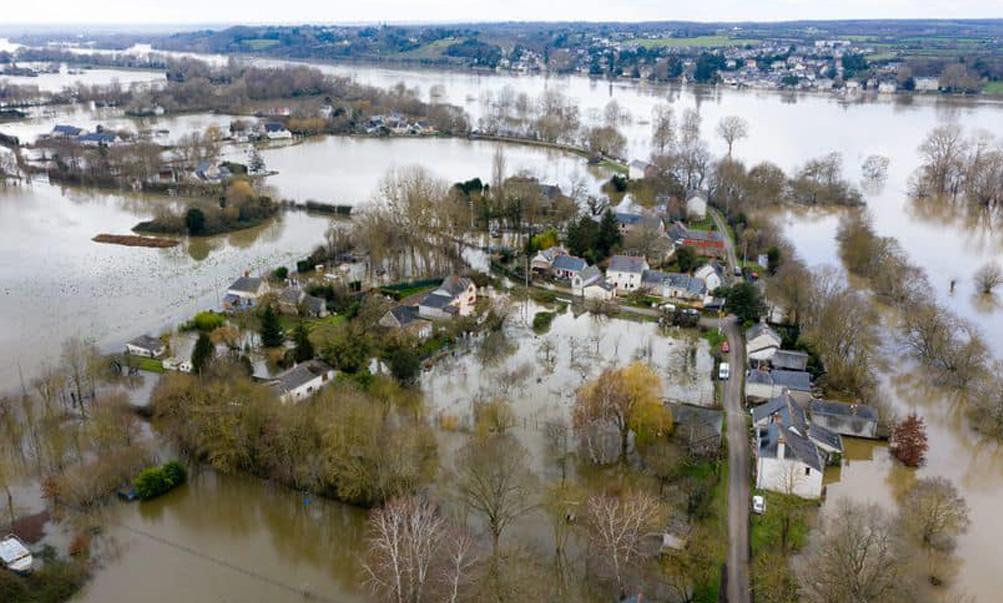 Assosinistre soutient les sinistrés des inondations